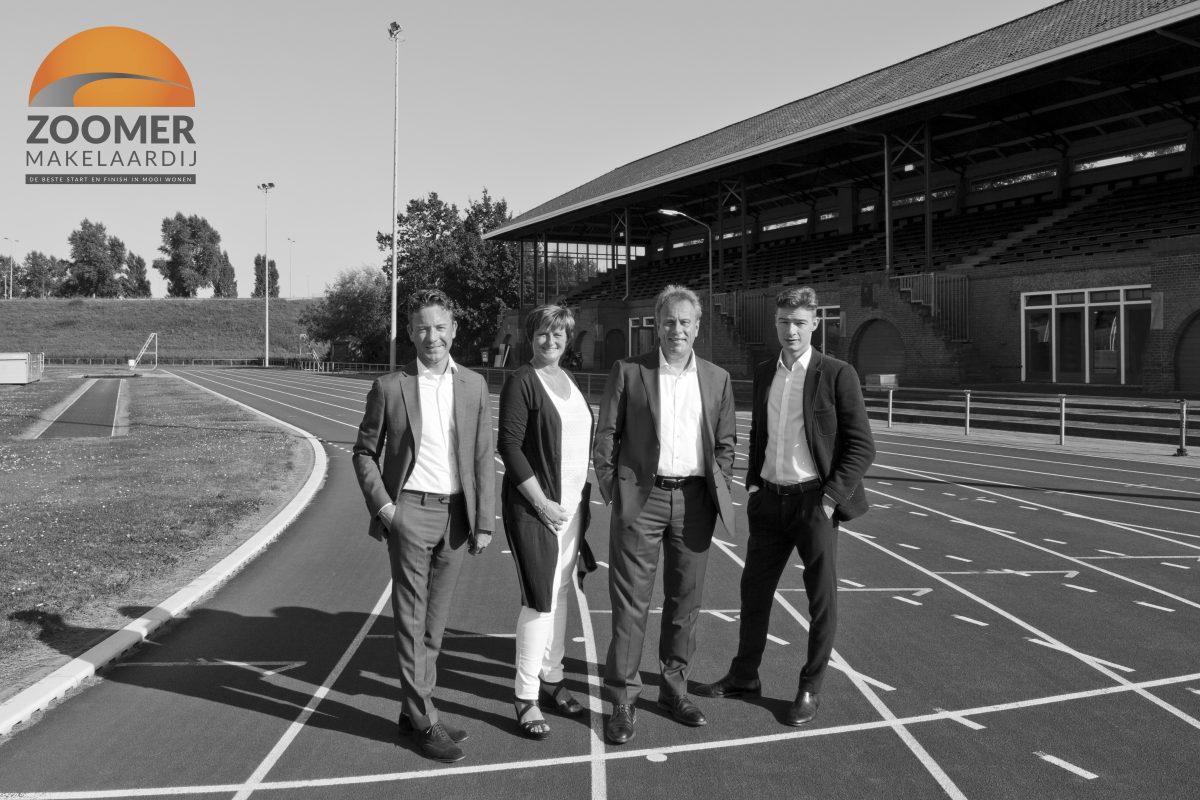 Fotografie Dordrecht team portret