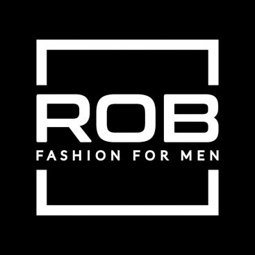 Rob fashion for men Dordrecht marketing communicatie