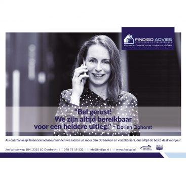 Marketing communicatie dordrecht Esther van de Sandt Marlies verduijn Boodschap en Beeld